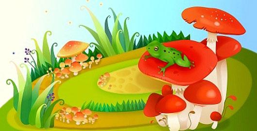 Осінні гриби