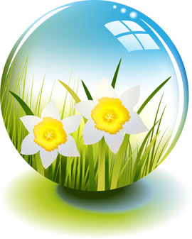Вірші про весну